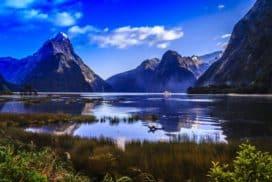Rental Car New Zealand - Rental Car in New Zealand