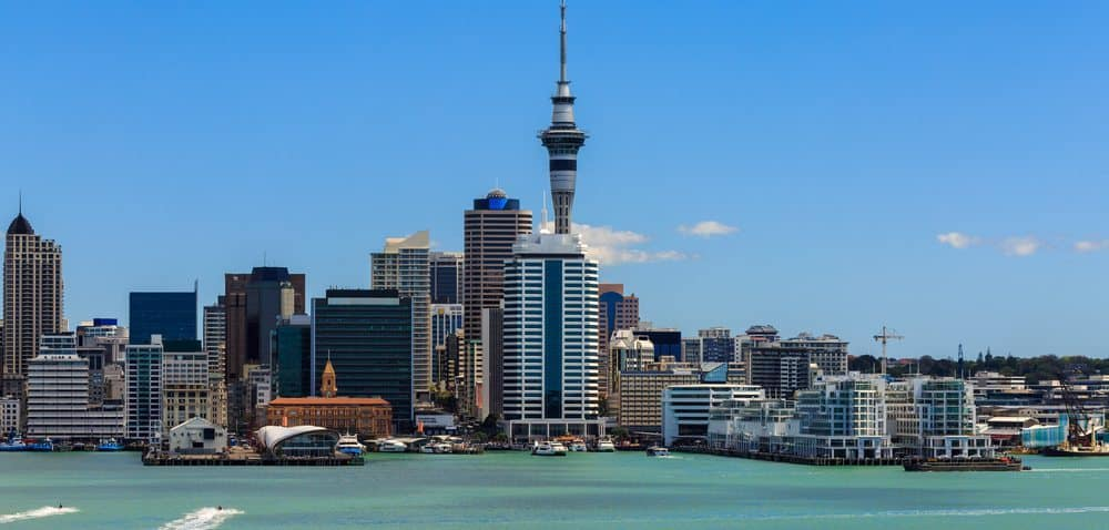 Schools & High Schools in Auckland New Zealand