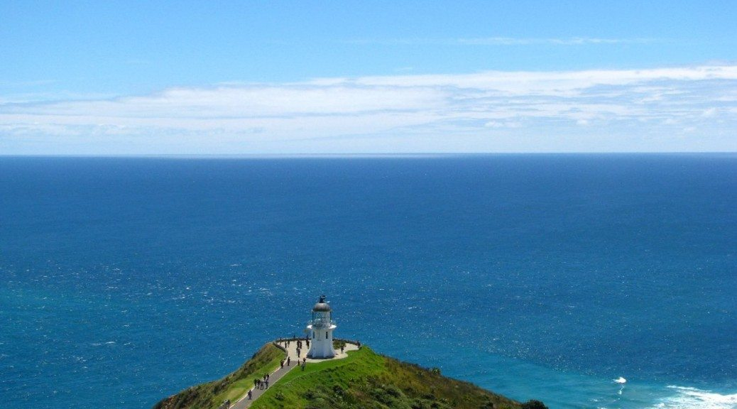 Working Holiday New Zealand Experiences