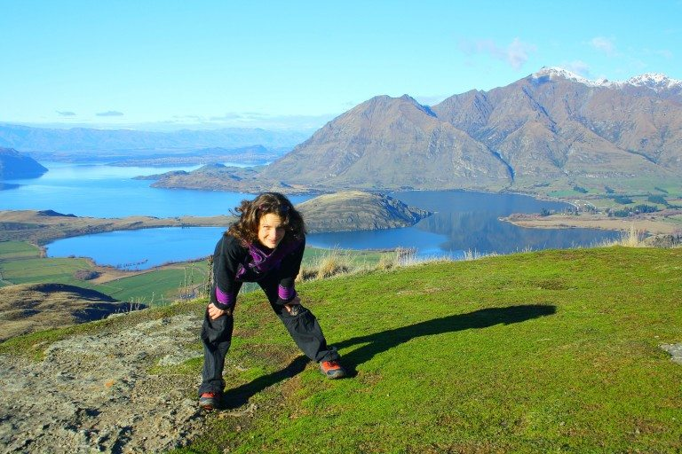 Au Pair Jobs in New Zealand