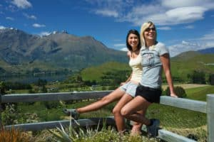 Apply to Study in New Zealand