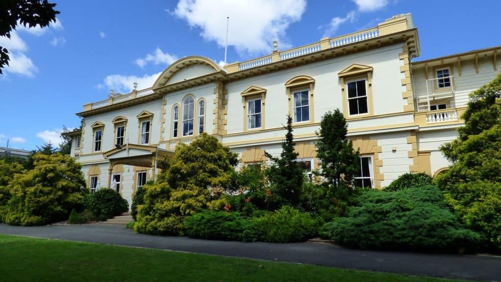 University in New Zealand