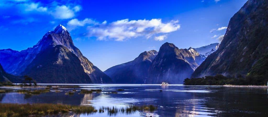 Travel New Zealand Travel To New Zealand Travel In New