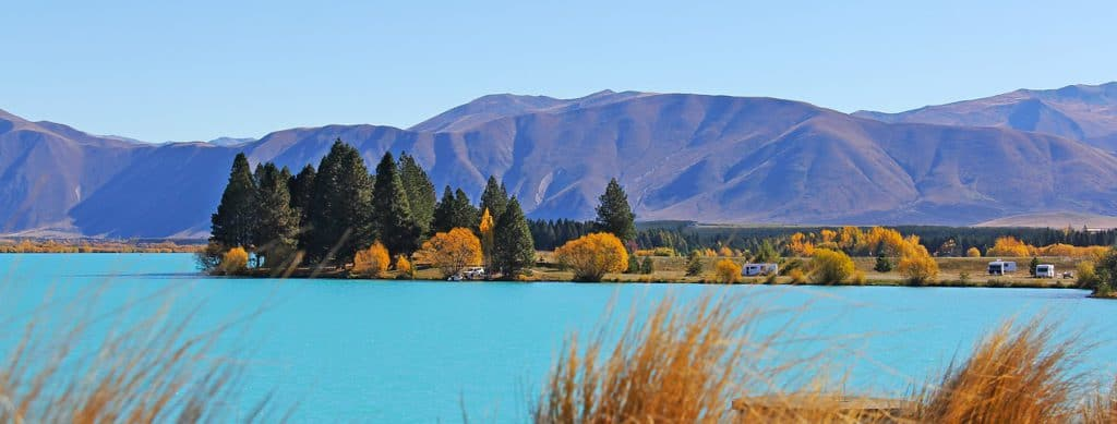 Working Holiday New Zealand - Working Holiday in New Zealand - Work Travel New Zealand