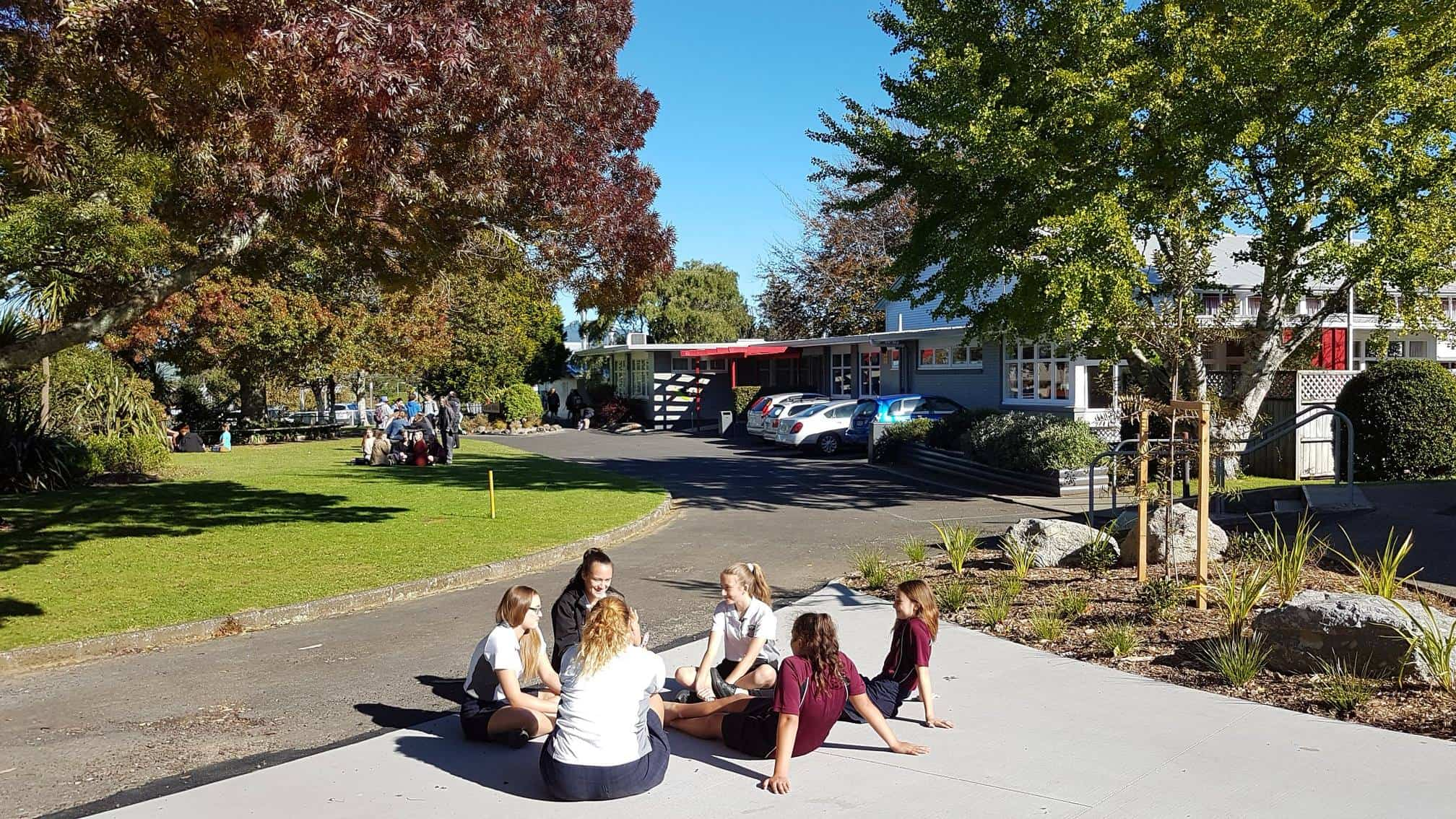 School New Zealand | Schools in New Zealand