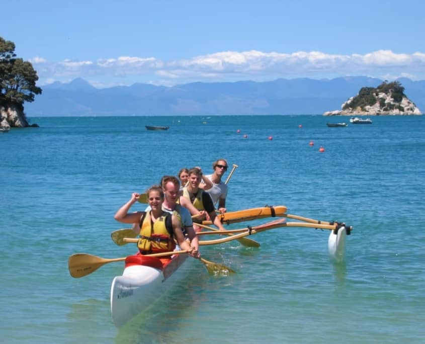 New Zealand Schools