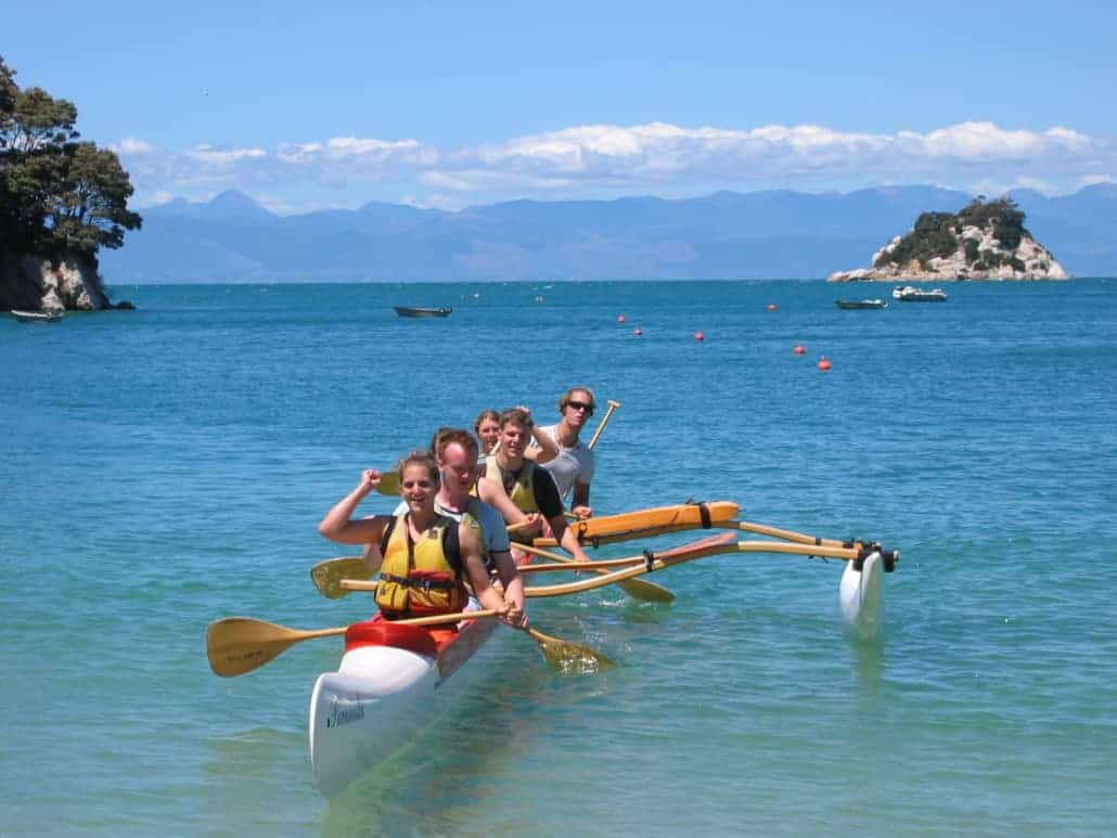 New Zealand High School Subjects & Activities